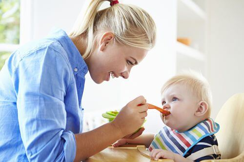 Baby Food Recipes with Chicken