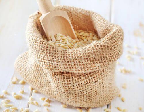 Barley Baby Food