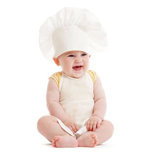 Best first food for baby