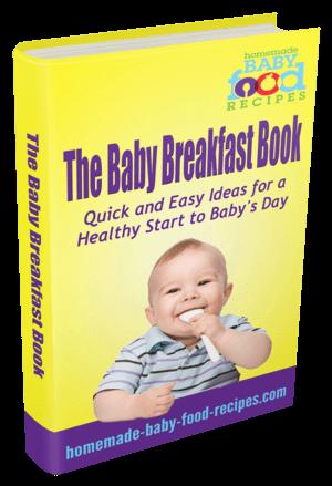 The Breakfast Baby Book