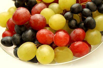 Grapes Baby Food Recipes