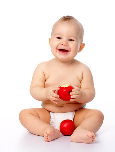 Homemade Baby Food Recipes - Create A Healthy Menu For YOUR Baby