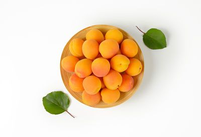 How to Prepare Apricots for Baby
