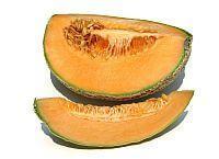 Melon Baby Food