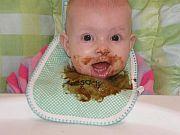 Perfect Plum Baby Food