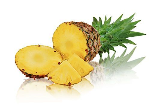 Pineapple Baby Food Recipes