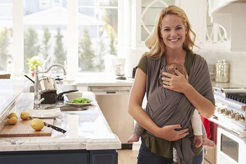 Prepare Baby Food