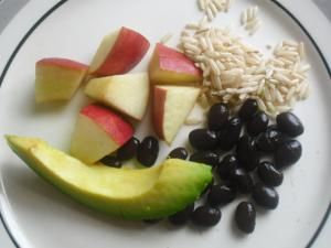 Protein Baby Food Recipe