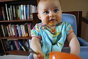 Pumpkin Baby Food