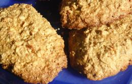 Wheat Free Teething Biscuits
