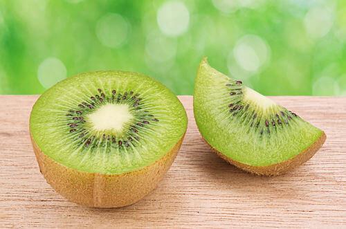 When can baby eat kiwi fruit