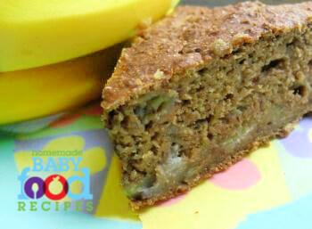 Healthy First Birthday Cake Recipes